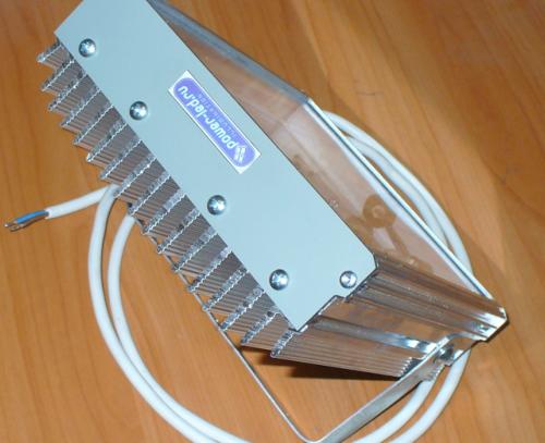 дув светильники светодиодные КБ Оптимум