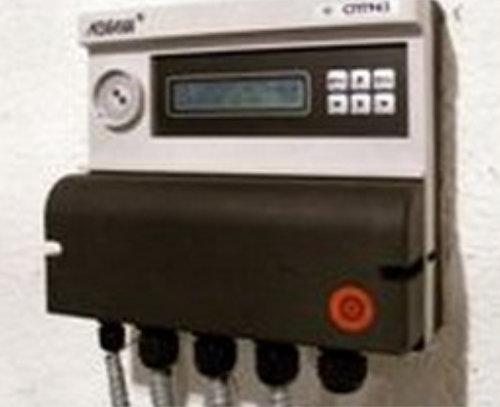 приборы учета тепла Кб оптимум